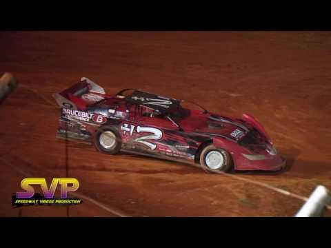 Tri County Racetrack / Crate / Limited Late Models / A - B Feature / May 30 , 2016