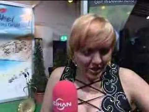 Interview mit Claudia Roth - YouTube
