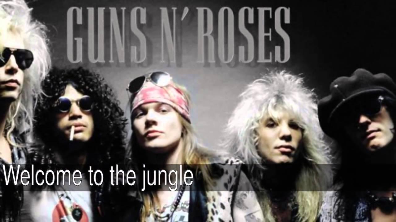 Frases Míticas De Las Canciones De Rock