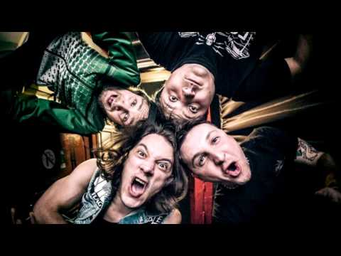 Hot 5 The best of Russian Punk Rock groups