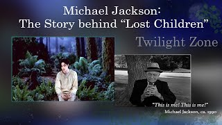 Michael Jackson, Lost Children and the Real Story