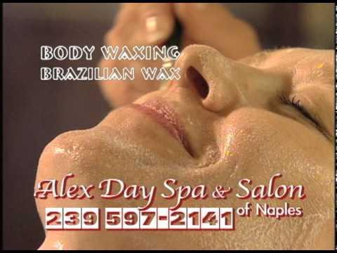 Alex Day Spa & Salon of Naples