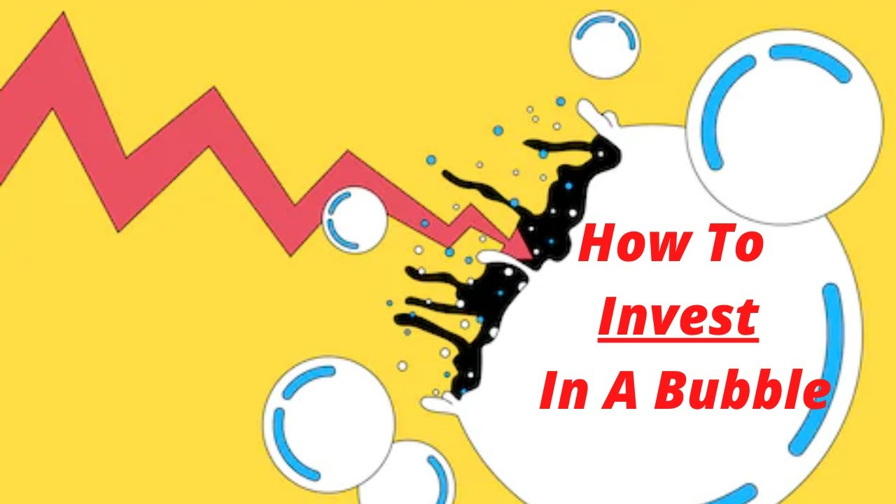 How To Invest In A Bubble   Investing Rx Ep. 20