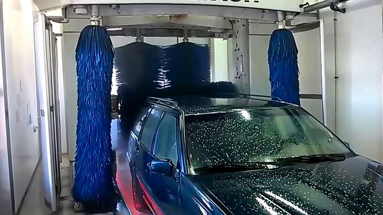 Car Wash Roller Brush