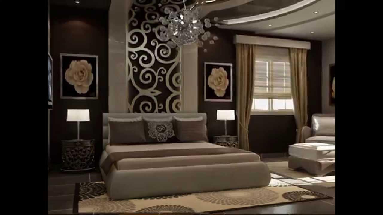 ديكور وتصميم غرف نوم _ مؤسسه ليوان العرب _ المدينه المنورة