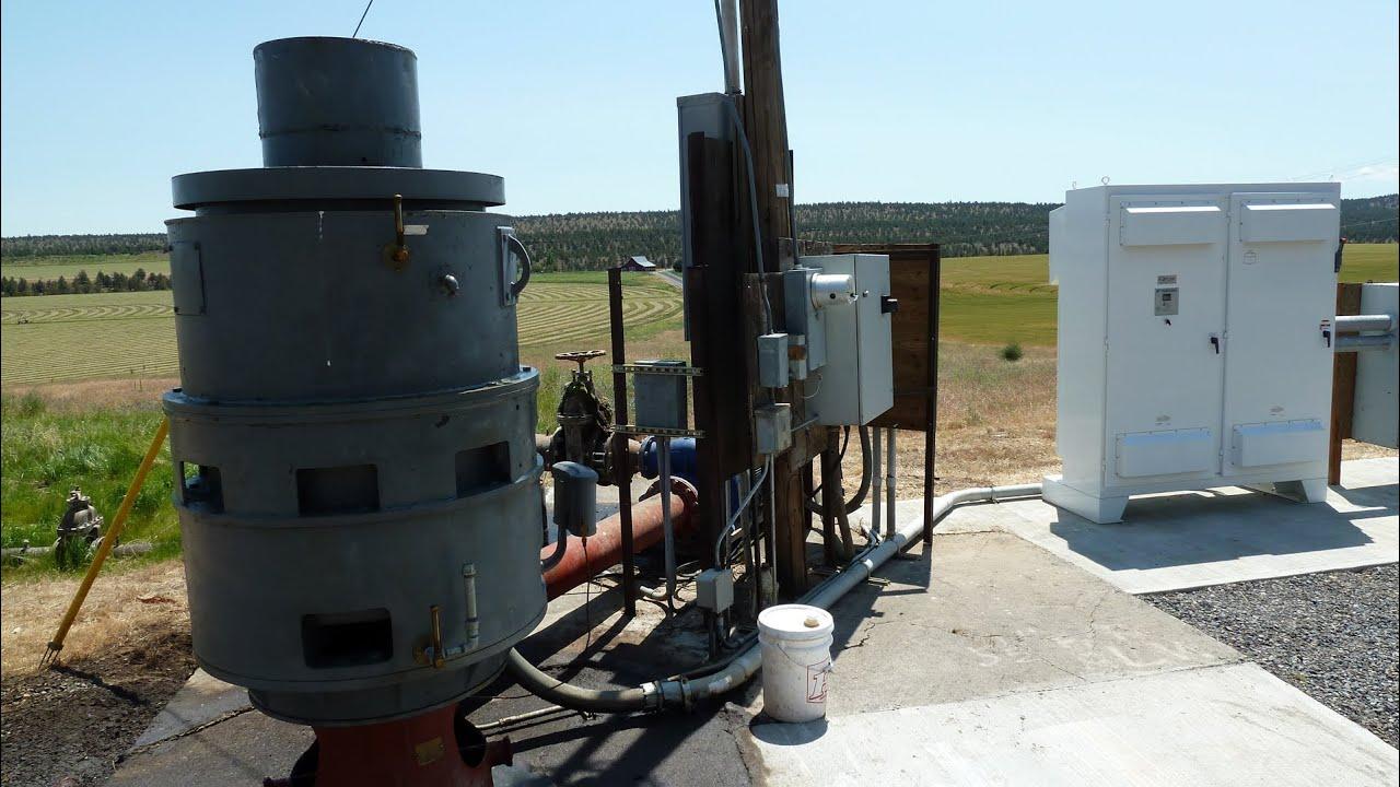 Education and Training - Pump Efficiency Organization