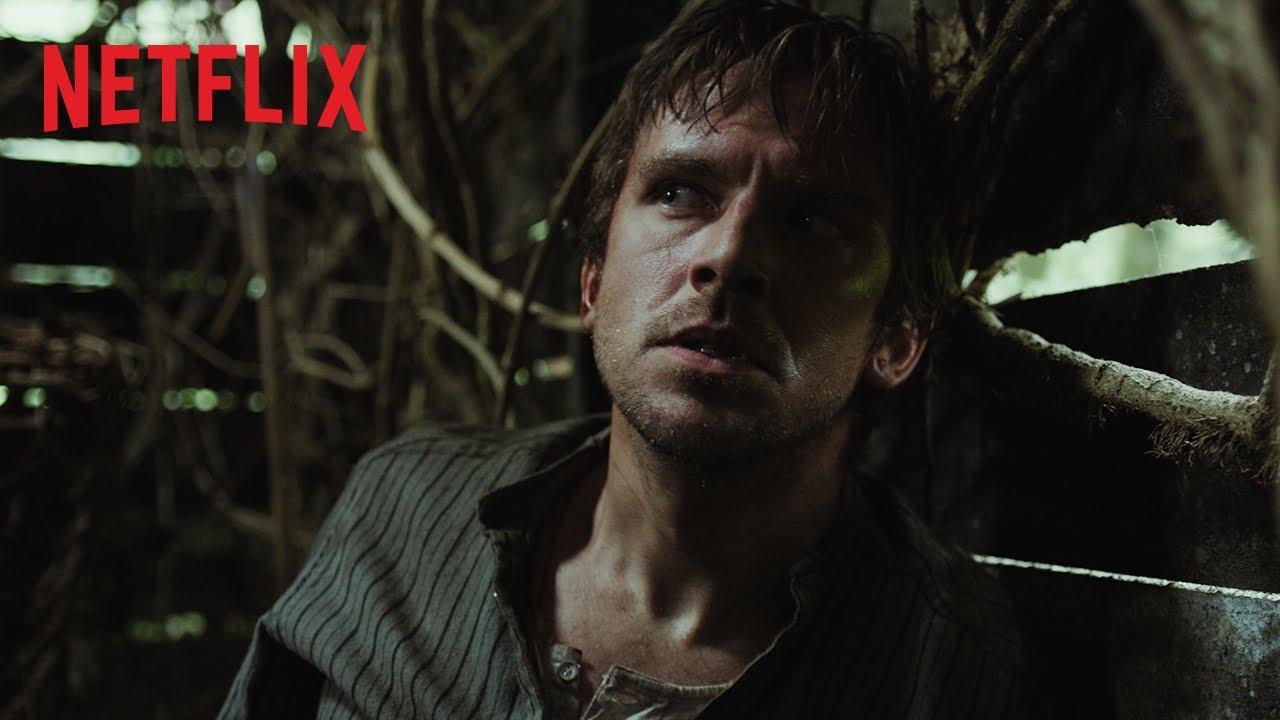 Le bon apôtre | Bande-annonce officielle [HD] | Netflix