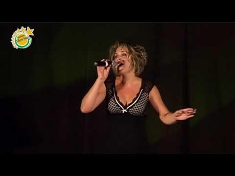 Tatjana Günther zum Finale von Sachsens Show Star 2010