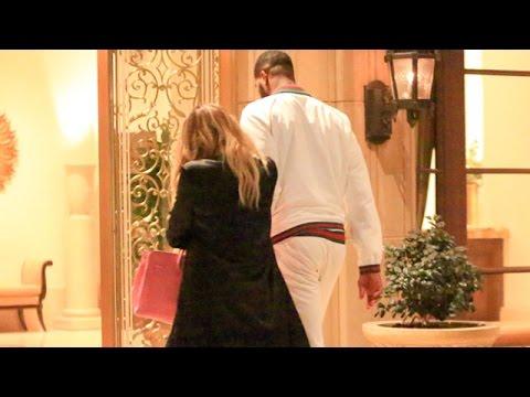 Khloe Kardashian And Tristan Thompson Engaged