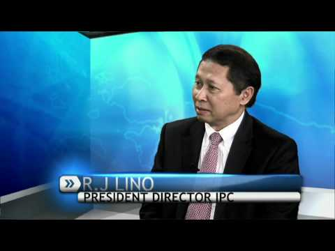 Insight Indonesia : RJ Lino (Indonesia Port Corporation) - Part 1