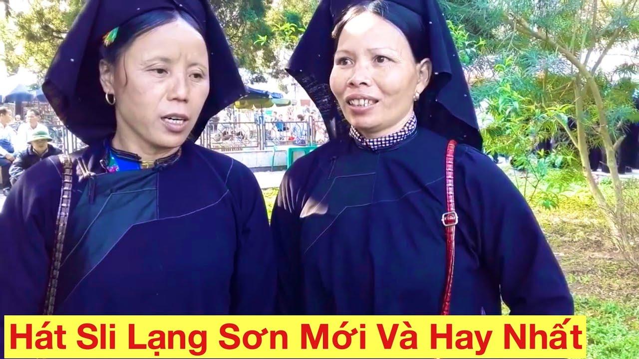 Hát Sli Lạng Sơn Mới Nhất Và Hay Nhất | A Sao TV