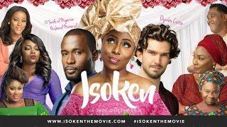 ISOKEN LONDON MOVIE PREMIERE - May 24  2017