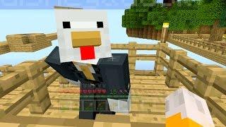 Minecraft Xbox - Sky Den - The Final Quest (20)