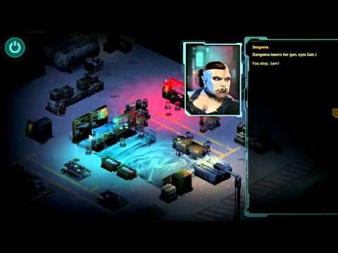 Let's Play ShadowRun: Returns Part 1 (Phone Calls from the Dead)
