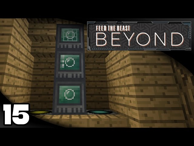 Welsknight Gaming Ftb Beyondep Rftools Dimensions - Minecraft ftb hauser