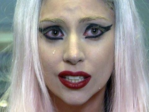 Lady Gaga Snubbed at VMA 2012 Nominations