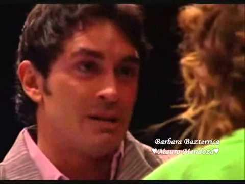 ♥Historia de Amor de Mauro Mendoza y Barbara Bazterrica♥ (PARTE 60) FINAL