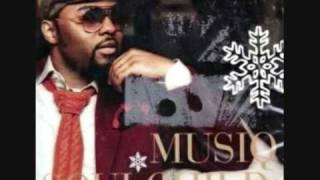 Watch Musiq Soulchild Jingle Bells video