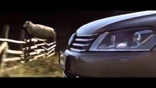 Реклама нового - Volkswagen(Заранее извиняюсь за качество! (Ставим