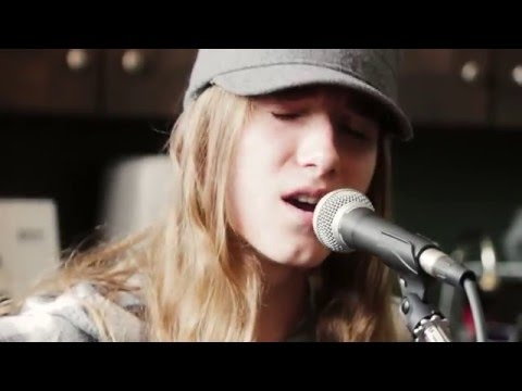 Sawyer Fredericks | A Good Storm |