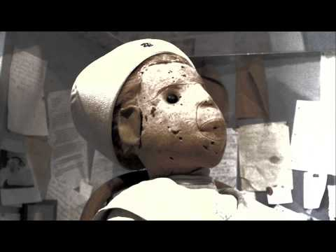 5 Extremely Creepy Stories of Haunted Dolls