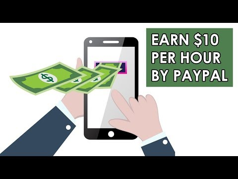 Earn $10 in PayPal Money Per Hour Doing Easy Quizzes (2019)