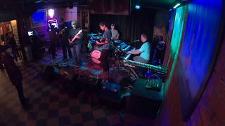 The Dank – Birds and the Bees – Dempsey's – Fargo, ND - 2019-10-12