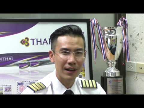 InsideCockpit  ตอนที่ 44 : กัปตันเอฟ Thai lion Air