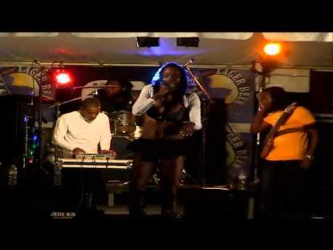 St. Lucia Caribbean Divas 2010 -  Q-Pid on #scruffytv