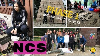 NCS Experience July 2018 Phase 1