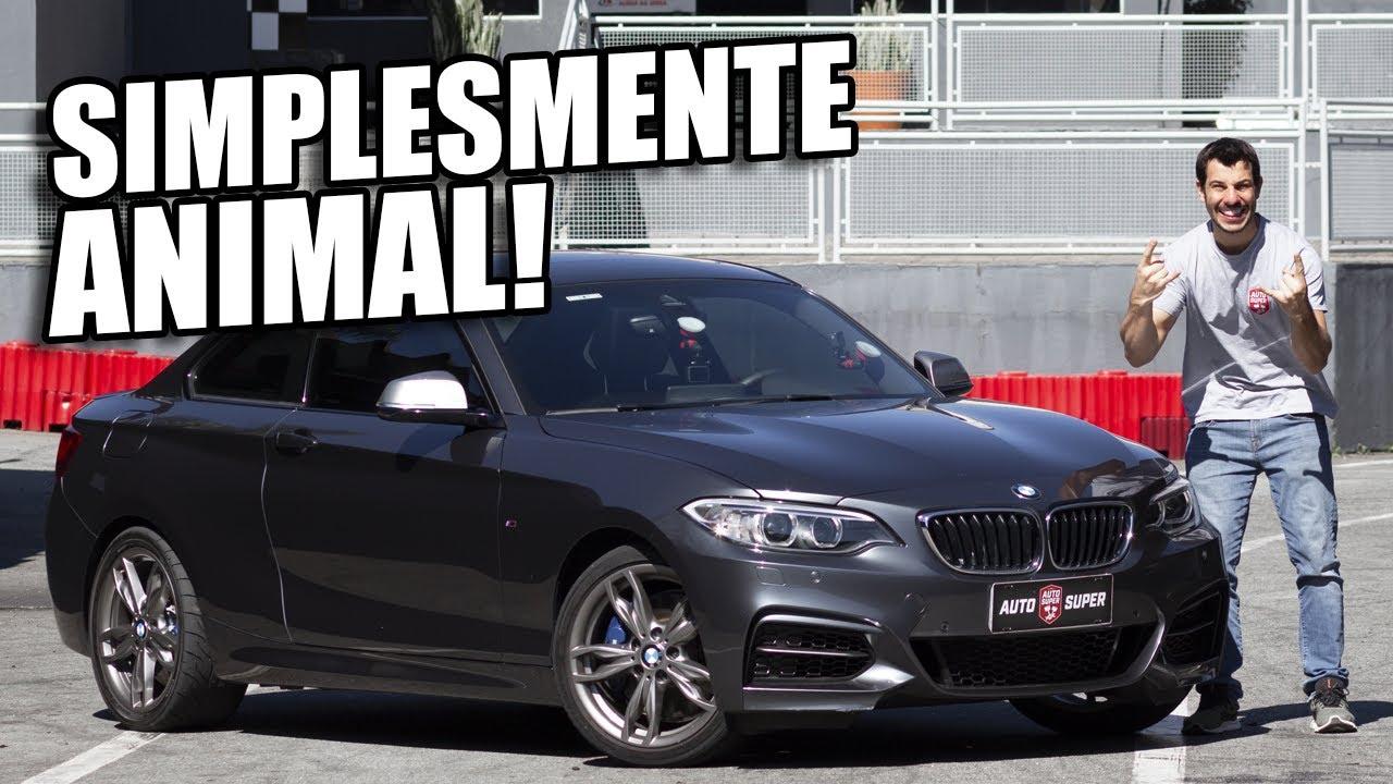 NOVO CARRO DO LUCAS CUPIM BMW M240i !? 😱