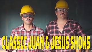Classic Juan & Jesús Shows | David Lopez