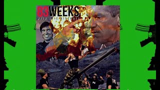 83 Weeks #5-  The DX Invasion & Challenging Vince