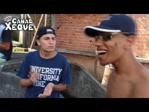 Mc Magrão da Z/o Perus - Medley 2018 no broonks