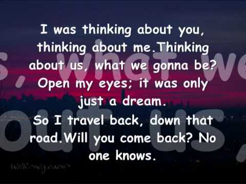 Christina Grimmie feat. Sam Tsui - Just a Dream {Lyrics}. ♥ - YouTube