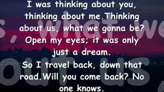 Christina Grimmie feat. Sam Tsui - Just a Dream {Lyrics}. ♥