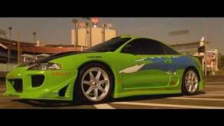 The Fast and The Furious [2001] - Best Movie Scenes