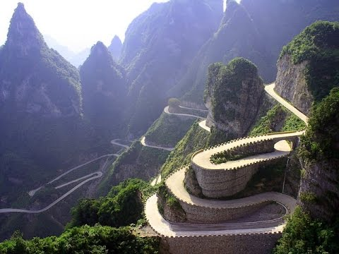 Most Dangerous Tourist Destinations In The World
