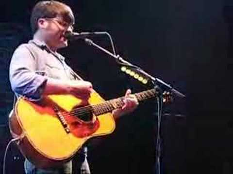 Culling Of The Fold - Colin Meloy