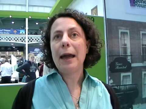 Scottish GENES interviews the University of Dundee