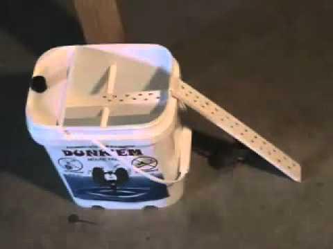 Trampa para ratas youtube - Como cazar ratones ...