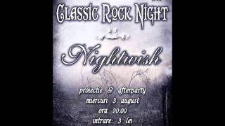 Nightwish Classic Rock Night miercuri 3 august in Dallas Pub.wmv