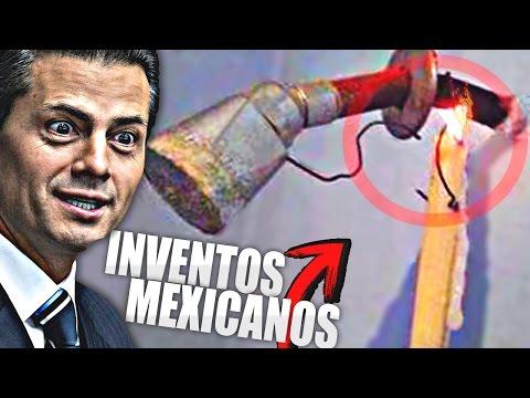 Vote No on : ONES MEXICANAS ) INVENTOS 2017 Trexc!