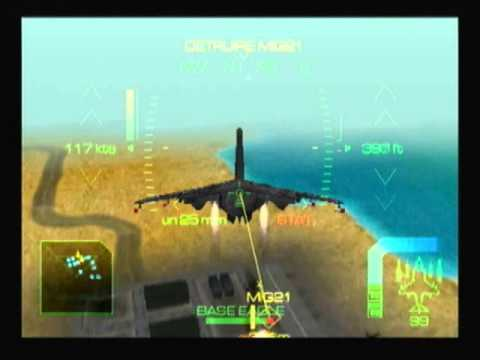 eagle one harrier attack