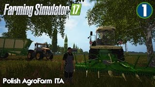 "[""youtuber gaming"", ""serie multiplayer"", ""vite modder"", ""fs17"", ""farming simulator 17 gameplay ita"", ""farmng simulator 17 novita"", ""the power of agricultura"", ""scemenza""]"