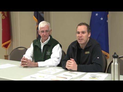 Organic Farming Certificate Program for Veterans