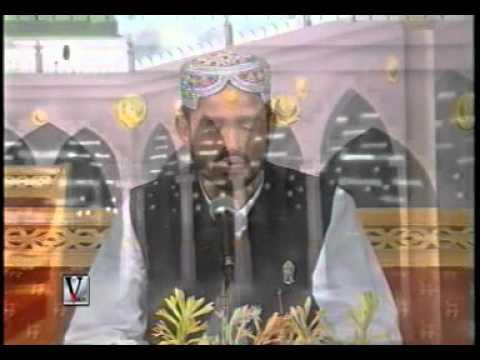Sindhi Naat 'Jholi muhnji Aahe khali' By Nazeer Ahmad Fareedi
