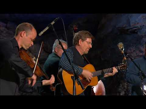 Bluegrass Underground Season 8 on PBS features Tim O'Brien Bluegrass band