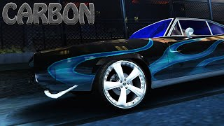 NEED FOR SPEED CARBON #4 TFK