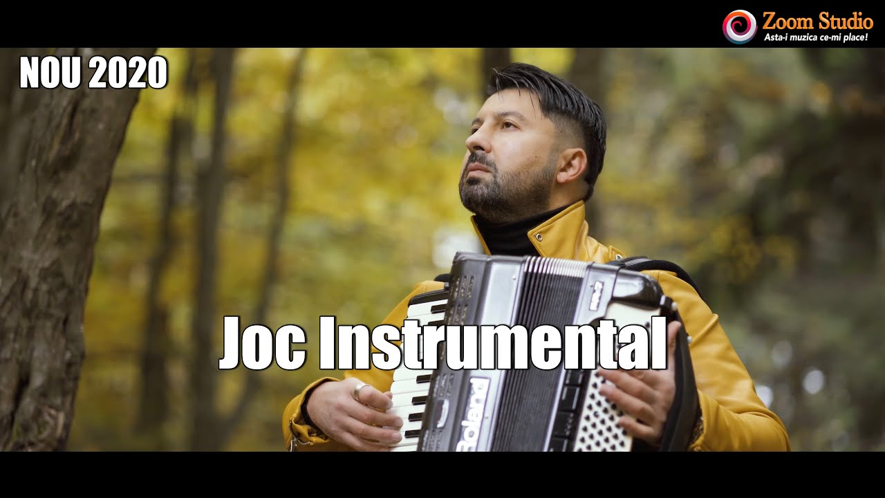 Ovidiu Rusu - Joc Instrumental (Serbia) | NOU 2020
